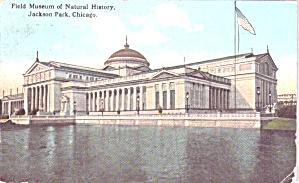 Chicago IL Jackson Park Field Museum Nat History p40138 (Image1)
