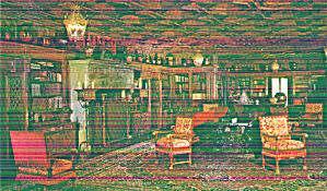 San Marino California Huntington Library Art Gallery Main Library P40797 (Image1)