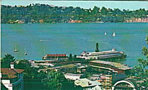 Sausalito California meets San Francisco Bay P40838 (Image1)