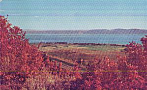 Bear Lake and Garden City Idaho Utah Postcard P41006 (Image1)