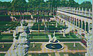Sarasota Florida Ringling Museum of Art Postcard P41139 (Image1)