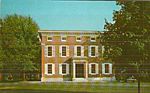 Georgrtown Delaware The Farmers Bank of Delaware P41209 (Image1)