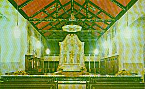 St Augustine Florida Roman Catholic Cathedral P41330 (Image1)