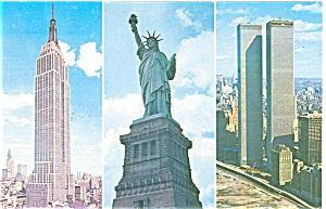 This is New York City Postcard p4452 (Image1)