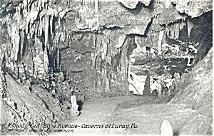 Luray VA Luray Caverns Midway Entrance Ave p4933 (Image1)