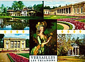 Versailles France Les Trianons cs5171 (Image1)