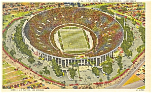 Pasadena CA  The Rose Bowl p5529 (Image1)