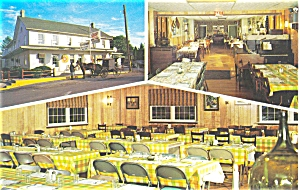 Brownstown PA Brownstown Restaurant p5634 (Image1)