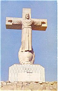 El Paso, TX  Sierra de Cristo Rey (Image1)