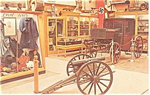 Bloomsberg PA Magee Civil War Museum p5810 (Image1)