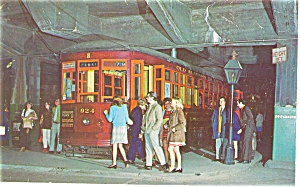 Underground Atlanta GA Subway p6218 (Image1)