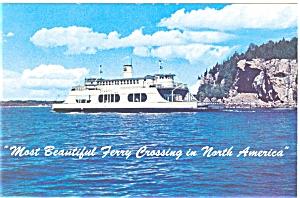 Lake Champlain   MV Adirondack p6222 (Image1)