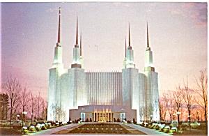 Washington DC   LDS Temple p6231 (Image1)