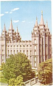 Salt Lake City UT Mormon Temple p6233 (Image1)