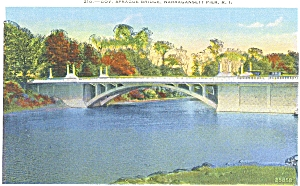 Narragansett R.I., Gov. Sprague Bridge (Image1)