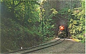 Southern Railway s Diesel Clinchport VA p6277 (Image1)
