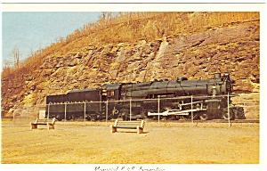 Pennsyvania Railroad K 45 Locomotive p6288 (Image1)