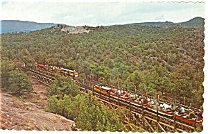 Royal Gorge Scenic Railway Colorado p6293 (Image1)