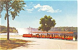 Trackless Train at Niagara Falls p7046 (Image1)
