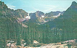 Arapaho National Forest Colorado Apache Peak Range P41112 (Image1)
