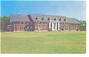 East Stroudsburg PA State Teachers College Postcard p7378 (Image1)