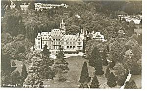 Kronberg i.T., Germany, Castle Friedrichshof Postcard (Image1)