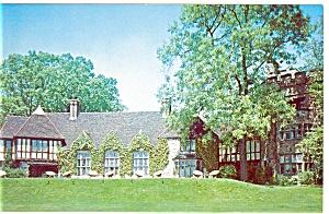 Reading PA  Stokesay Restaurant Postcard p8640 (Image1)