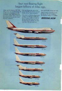 Boeing Family of Jetliners Ad (Image1)