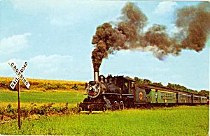 Old No  31 The Strasburg Rail Road p24861 (Image1)