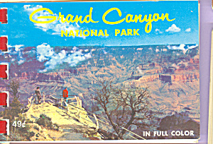 Grand Canyon National Park Arizona sf0389 (Image1)
