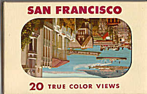 Views of San Francisco on Postcards (Image1)