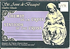 Quebec St Anne de Beaupre Stations of Cross sf0727 (Image1)