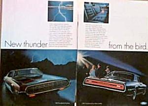 Thunderbird New Thunder From the Bird Tbird044 (Image1)