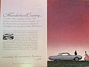 1961 Ford Thunderbird Tbird048 (Image1)