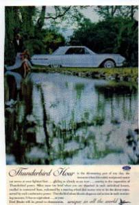 1962 Thunderbird Ad tbird13 (Image1)