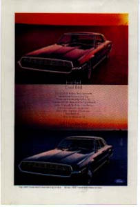 1968 Thunderbirds Ad tbird16 (Image1)