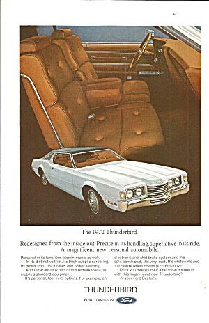 1972 Thunderbird 2 Door tbird20 (Image1)