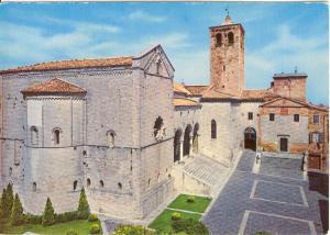 Osimo Basilica Italy Postcard (Image1)