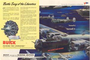 Buick Liberator Engine Ad w0004 (Image1)