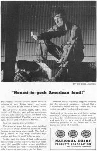 Sealtest WWII POW Food Ad w0028 (Image1)