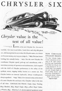 1930 Chrysler Royal Sedan Ad (Image1)