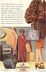 1946 General Tire  Ad (Image1)