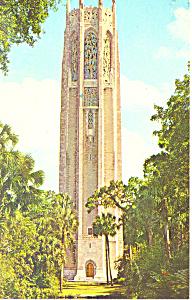 Singing Tower  Lake Wales Florida w0880 (Image1)