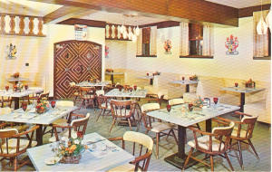 Frankenmuth Bavarian Inn Postcard (Image1)