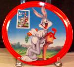 Click here to enlarge image and see more about item 102510A: First-Class Wabbit Warner Brothers- First Issue