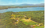 Geneva Point,Lake Winnipesaukee,NH Postcard