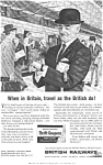Click here to enlarge image and see more about item ad0004: British Railways Thrift Coupons Ad