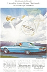 Click here to enlarge image and see more about item ad0027: 1966 Thunderbird Town Hardtop Ad