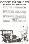 Click here to enlarge image and see more about item ad0093: Dodge 6 and 8 Dependability  Ad ad0093