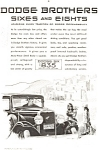 Click here to enlarge image and see more about item ad0094: Dodge 6 and 8 Dependability  Ad